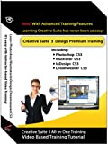 Adobe Creative suite 3 Design Premium Training Courses (Photoshop, Illustrator, InDesign & Dreamweaver)