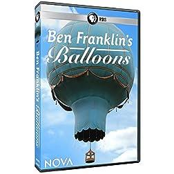 Nova: Ben Franklin's Balloon