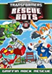 Transformers Rescue Bots - Griffin Ro...