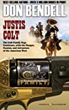 img - for Justis Colt (Colt Family) book / textbook / text book