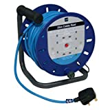 Masterplug 10A Cable Reel (L)25m