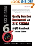 Quality Function Deployment and Six S...