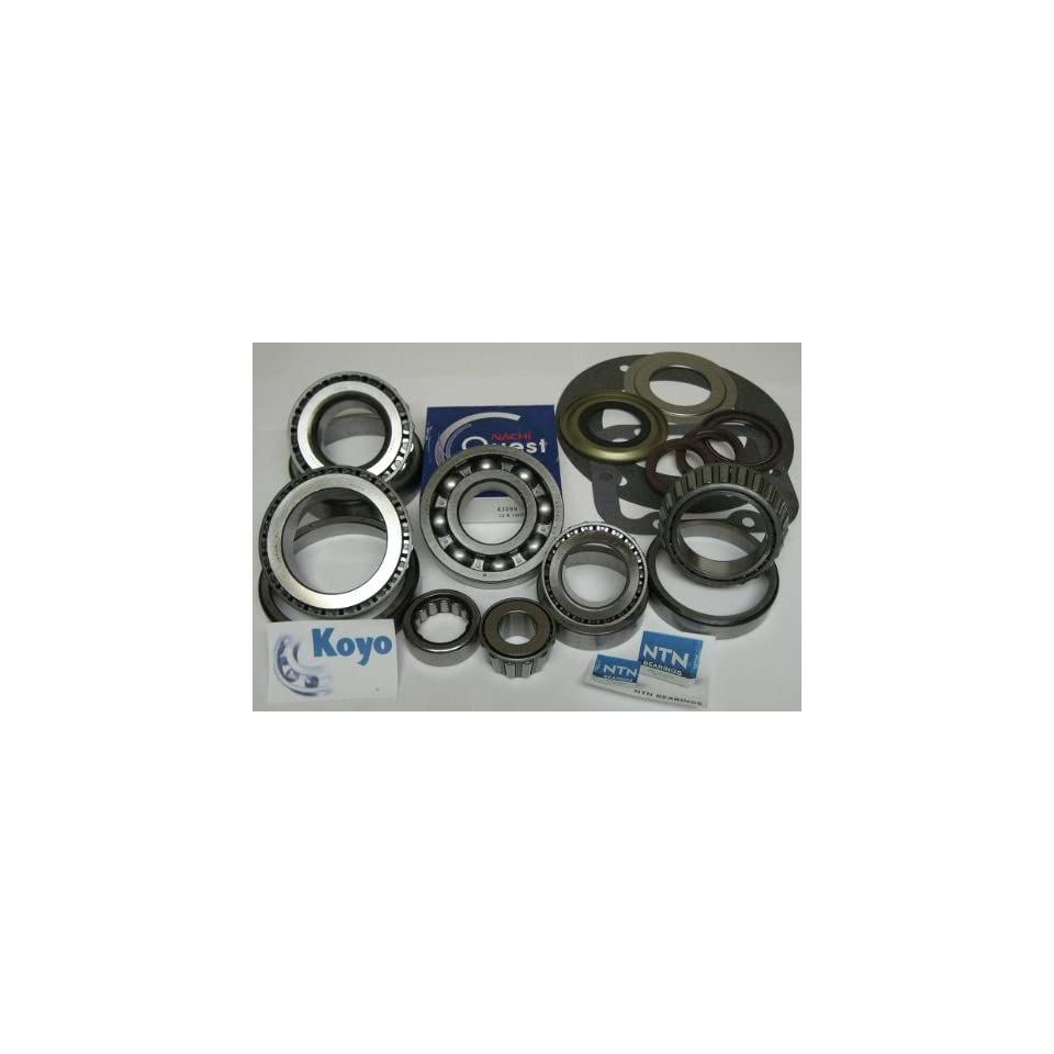 ford manual transmission rebuild kits