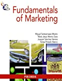 img - for Fundamentals of Marketing / Fundamentos de Marketing (Economia Y Empresa / Economics and Business) book / textbook / text book