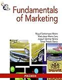 img - for Fundamentals of Marketing / Fundamentos de Marketing (Economia Y Empresa / Economics and Business) book / textbook / text book