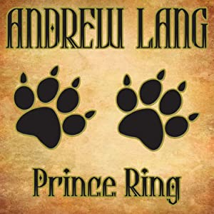 Prince Ring Audiobook