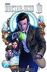 Doctor Who, tome 11 : L'hypothétique gentleman par Diggle