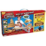 Real Construction Deluxe Starter Set