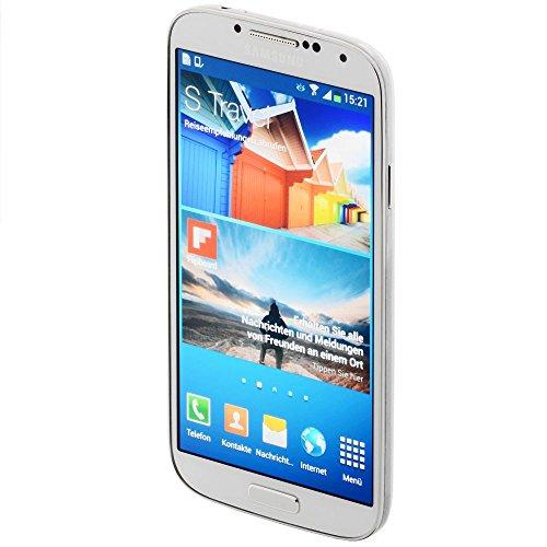 Samsung Galaxy S4 LTE white ohne Simlock, ohne Branding, ohne Vertrag
