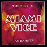 Miami Vice: Best of by Hammer, Jan (2004-08-17)
