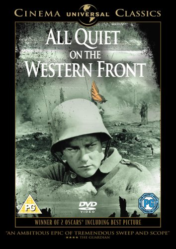 all-quiet-on-the-western-front-dvd