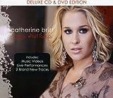 The upsdie of being down - Catherine Britt