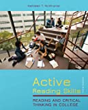 img - for Active Reading Skills Plus MyReadingLab with eText -- Access Card Package (3rd Edition) book / textbook / text book