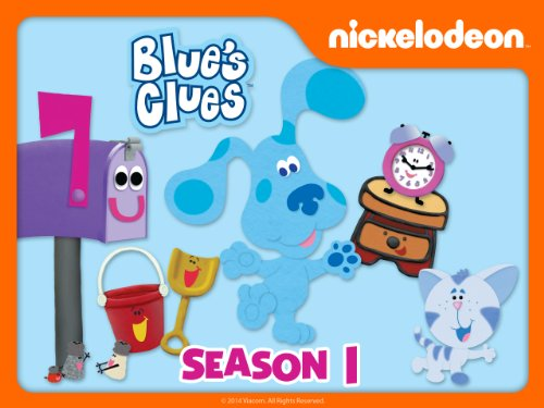 Amazon Com Blue S Clues Season 1 Episode 1 Quot Snack Time