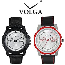 Volga Professional Look Watch For Mens and with Special Combo Free Offer For Boys and Mens