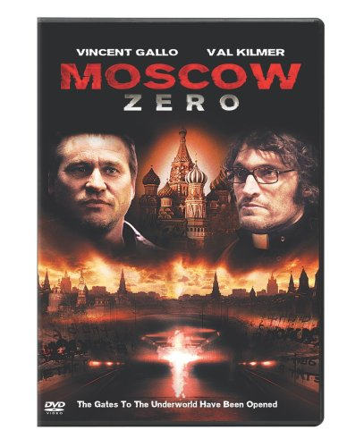 Moscow Zero / Москва Зеро (2006)