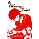 Romeo and Juliet: The Graphic Novel (Campfire Graphic Novels)