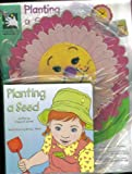 Planting a Seed (Hand Puppet and Board Book Set)