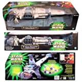 Star Wars Target Exclusive - B-Wing Fighter w/Sullustan Pilot