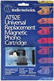 Audio-Technica AT92ECD Universal Replacement Magnetic Phono Cartridge