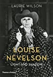 img - for Louise Nevelson: Light and Shadow book / textbook / text book