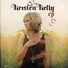 kristen kelly ep cover