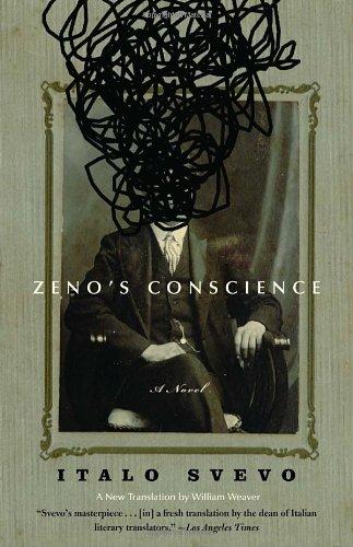 Image of Confessions of Zeno