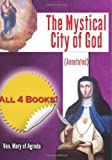 img - for The Mystical City of God (Annotated) book / textbook / text book