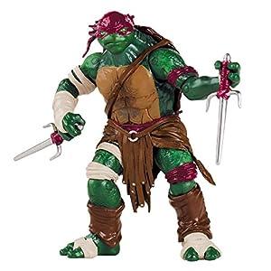 Teenage Mutant Ninja Turtles Movie Raphael Basic Figure