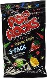 Assorted POP ROCKS Candy Packs , (2 Dozen)