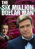 600万ドルの男 DVD-BOX II[DVD]