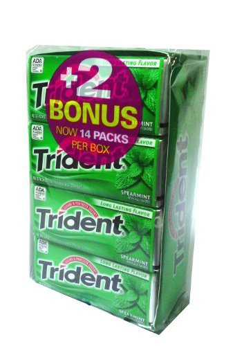 trident-spearmint-sugar-free-gum-bonus-pack-14-packs-18-pieces-each-by-trident