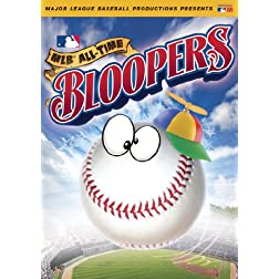 MLB All-Time Bloopers DVD