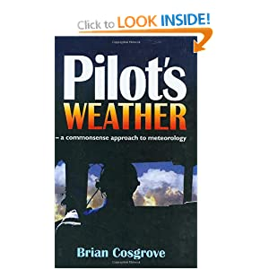 Pilot's Weather Brian Cosgrove