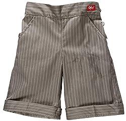 Oye Shorts - Grey (1 - 2 Years)