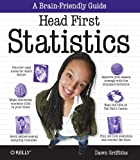 img - for Head First Statistics book / textbook / text book