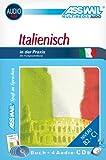 Italienisch in der Praxis. Con 4 Cd Audio