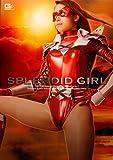 GIGA/SPLENDID GIRL [DVD]