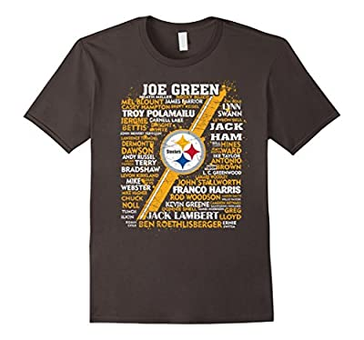 Pittsburgh Steeler Football Fans