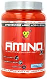 BSN Amino X 70 Servings Blue Raspberry - Endurance & Recovery Agent