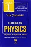 img - for Feynman Lectures on Physics: Mainly Mechanics, Radiation and Heat: v. 1 book / textbook / text book