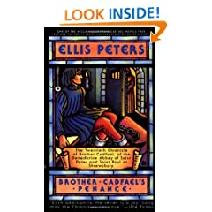 Brother Cadfael's Penance (Brother Cadfael Mysteries)