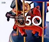 echange, troc 50 Best Children's Classics - Best Children's Classics 50