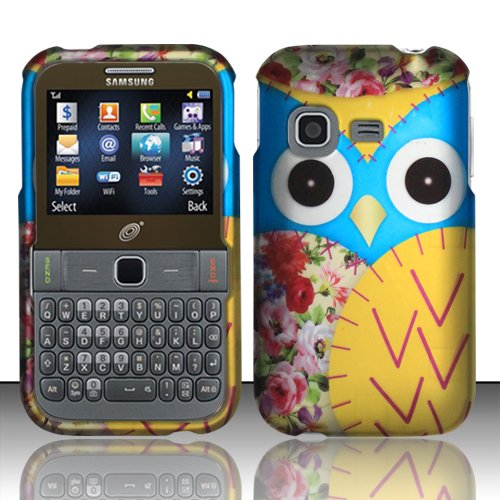 Samsung S390g Case (Straight Talk / Net 10 /