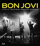 Live at Madison Square Garden [Blu-ray] [Import]