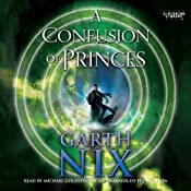 A Confusion of Princes | [Garth Nix]