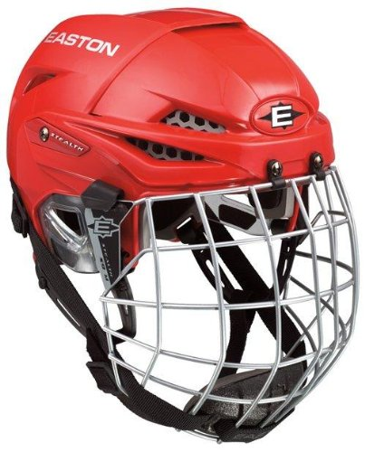 Easton Stealth S9 Ice Hockey Helmet And Cage