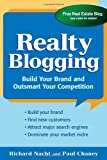img - for Realty Blogging: Build Your Brand and Out-Smart Your Competition book / textbook / text book
