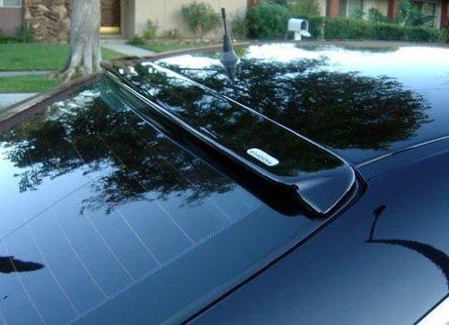 Roof Spoiler For Bmw 323 325 328 330 3 Series E46 4Dr Sedan 99-05