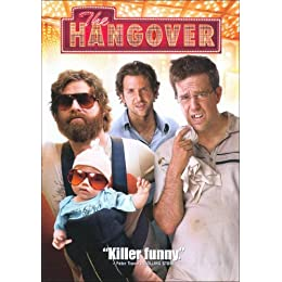 Product Image The Hangover (Rated/Unrated) (Dual-layered DVD)